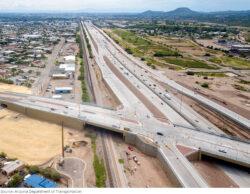 Ruthrauff/I-10 interchange project update – September 2021