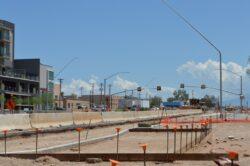 Broadway widening project update – October 2021